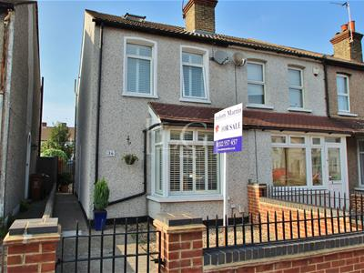 Property image of home to buy in Mayplace Road West, Bexleyheath